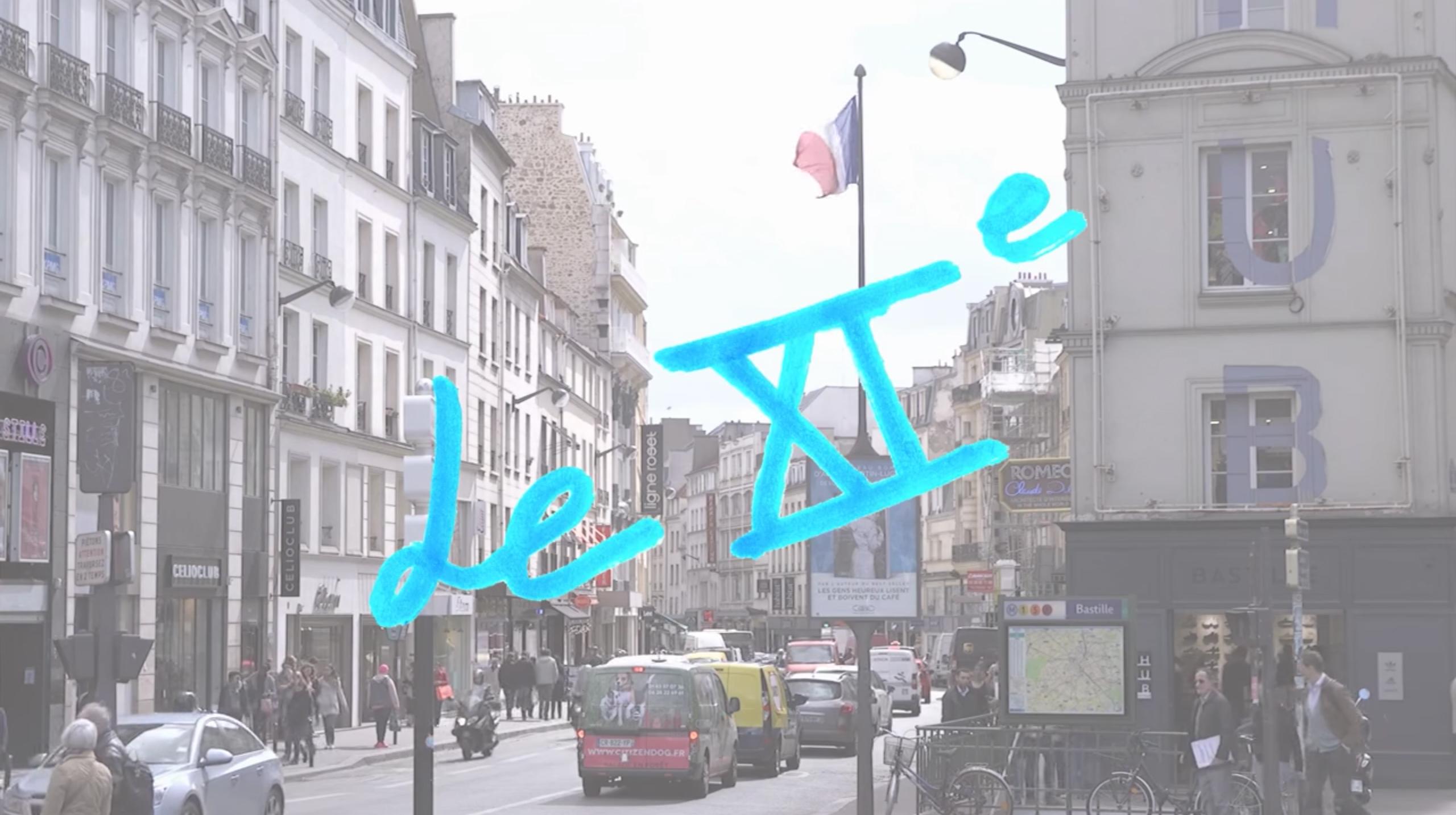 City Project, le 11e arrondissement