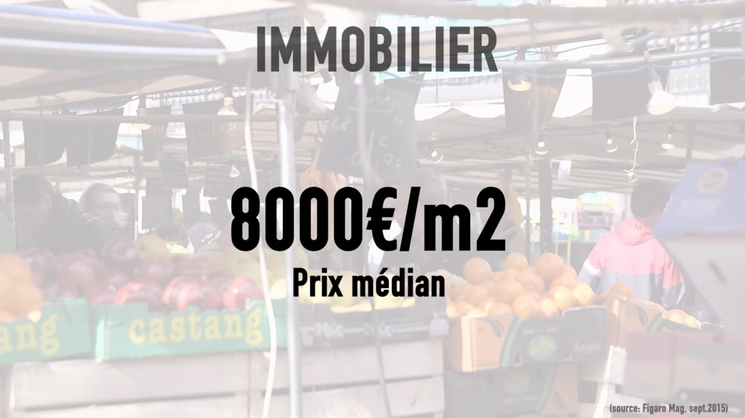 prix de l'immobilier 11e arrondissement